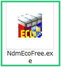 なんでもエコ印刷 実行ファイル