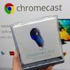 「Android」 Chromecast (クロームキャスト) を使いテレビでdTVを観る方法