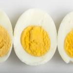 「ぬか漬けを作ってみました!」 ゆで卵で作ったら予想以上に美味しかった