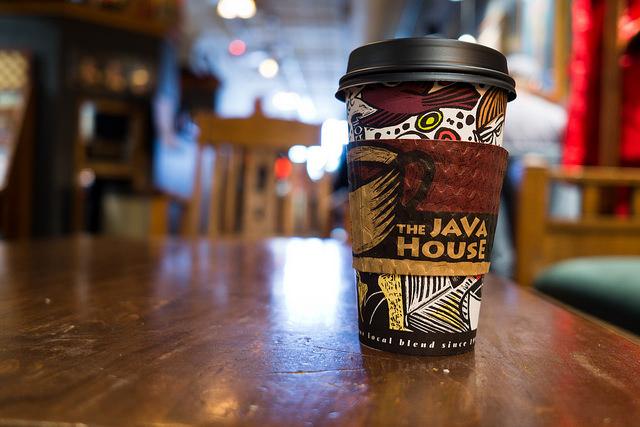 Java Coffee