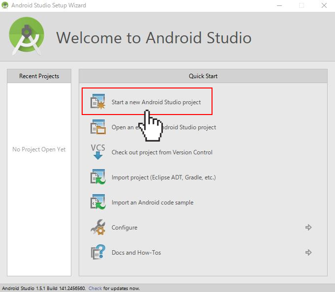 android-studio27
