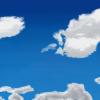 「デジタル」 雲 (積雲) の描き方!雲のブラシも紹介