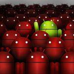 使用している「Android OS」 バージョンを確認する方法