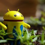 「Android版・Chrome」ステータスバーの色を変える方法
