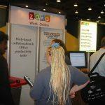 「Zoho Mail」にGoogle2段階認証を設定する方法