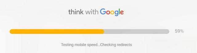 診断中 - Think with Google